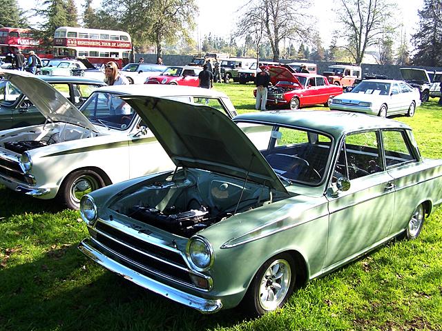 Lotus Cortinas 2