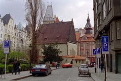 Praha Hlavni Mesto