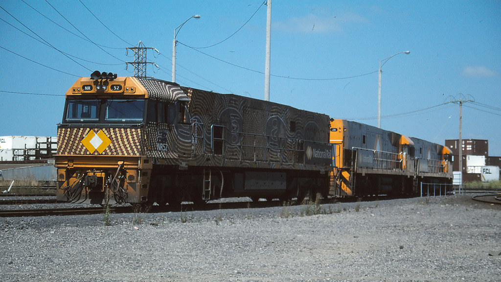 4134 - 1999-01-24 - Dynon by michaelgreenhill