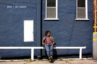 10 | by Billy Sacramento