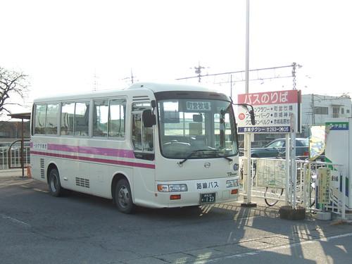 赤城タクシー