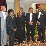 Swearing In of Elected Black Caucus Officials