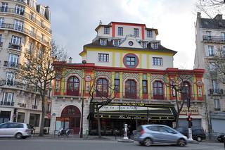 Bataclan - Paris | by pepsiline