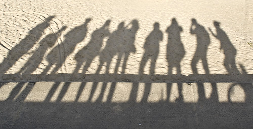 The group   by greglobinski