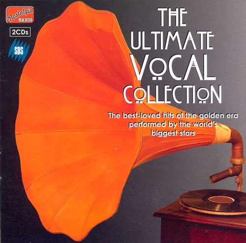 ULTIMATE VOCAL COLLECTION (THE)