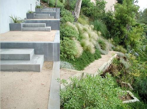 Modern Landscaping   Elysian Landscapes   Modern Landscaping ...