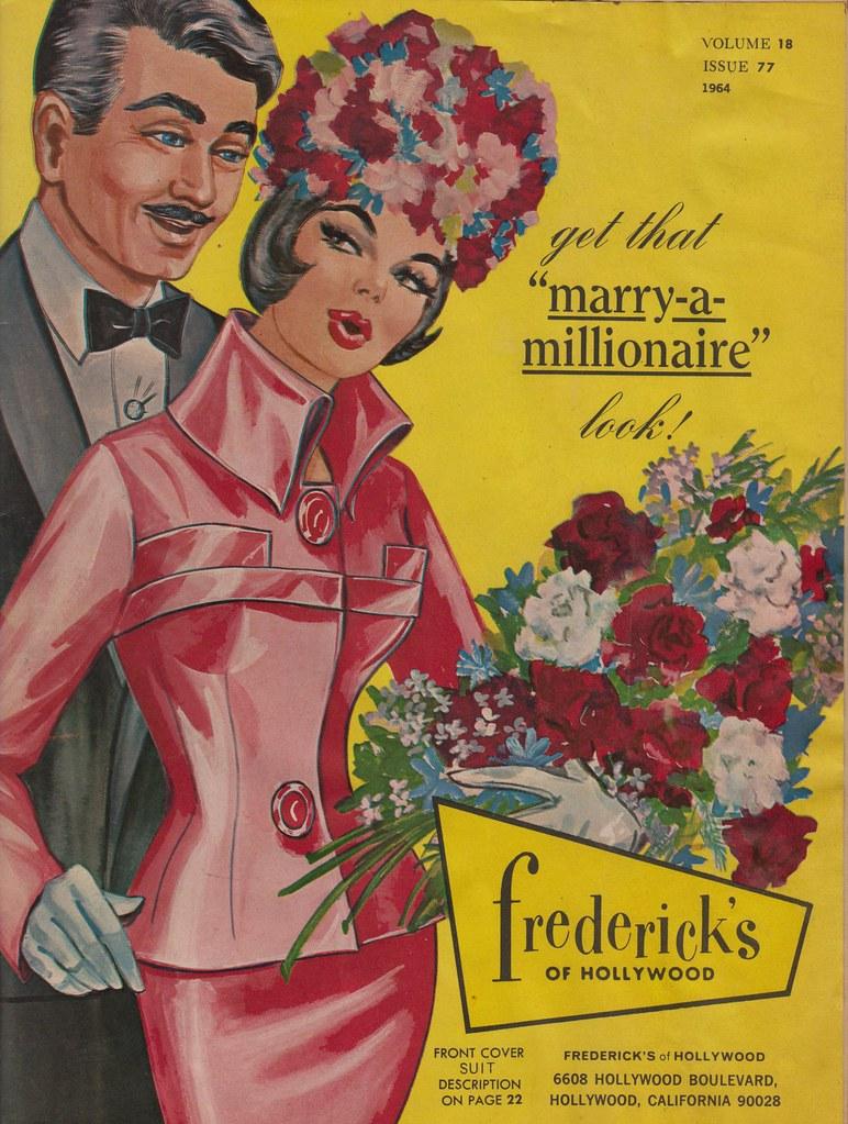 1964 Fredericks Of Hollywood Catalog Flickr