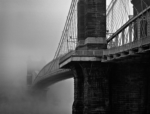 The Real Bridge to Nowhere | by agitateslowly