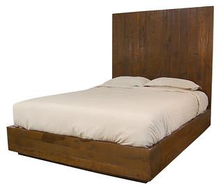 Topanga Bed | by urbanwoods123
