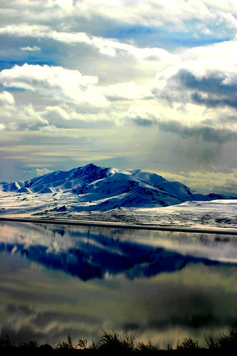 winter usa mountains clouds utah antelopeisland greatsaltlake np antelopeislandstatepark daddystumpridge wyojones bonnevillelaketerraces