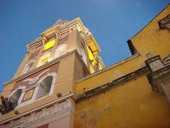 Cartagena's Cathedral. | by Nicolai Bangsgaard