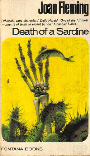 Death of a Sardine by Joan Fleming