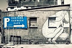 Carwash Cafe
