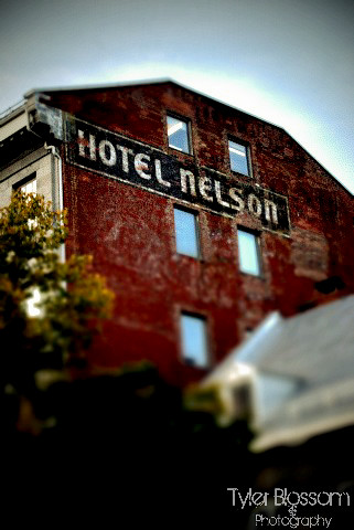 l'Hotel Nelson