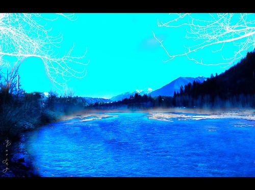 blue trees snow canada mountains nature river geotagged scenery scenic bluesky thursday vedder bytheriver otw beautifulbritishcolumbia nikond40 skycloudssun chilliwackbc bluejay2006 dragondaggerphoto novavitanewlife geo:lat=49097532 geo:lon=121986523