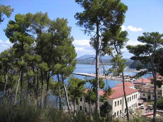 Pylos - Peloponnese - Greece