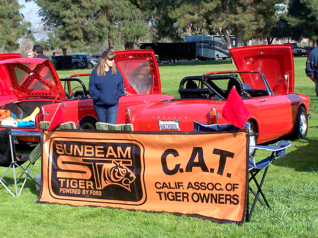 Sunbeam Club