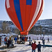 WA-Winthrop and Hot Air Balloons