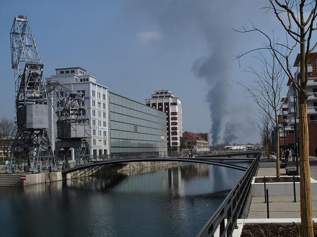 Strasbourg -Otan - Nato
