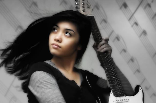 Kiara Guitar NX2 v5