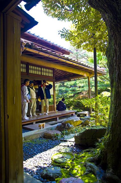 Samurai Nomura House