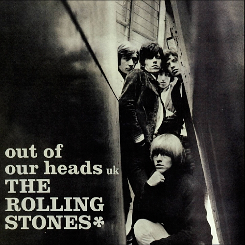 Maetel's JUKEBOX : The Rolling Stones - Out Of Our Heads. 1965 (Audiophile 88.2kHz-24bit mono)