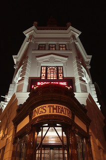 Kings Theatre | by Hexagoneye Photography
