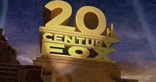20th Century Fox Logo - Ice Age (2002) | 20th Century Fox Lo… | Flickr