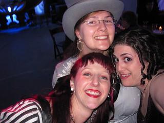Lori, Nadja & Rachel 2