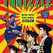 Tales Designed to Thrizzle #6 by Michael Kupperman