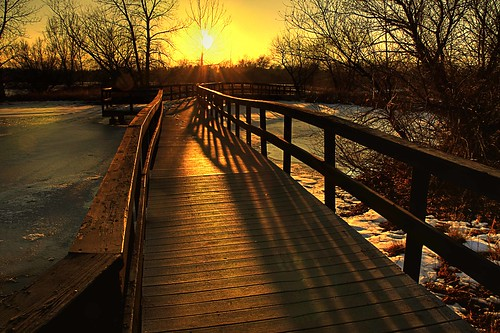 sunset usa lake colorado paths lakewood belmar tamron18200 absolutelystunningscapes canoneoskissx2 dragondaggerphoto