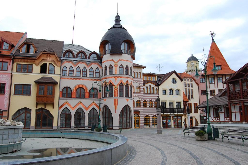 Slovakia, Home Of Europe's Last Sherpas