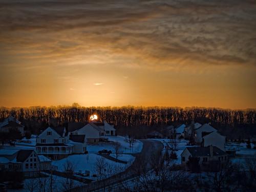 sunrise newfreedom