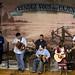 Berard and Huval Family Bands at the Liberty