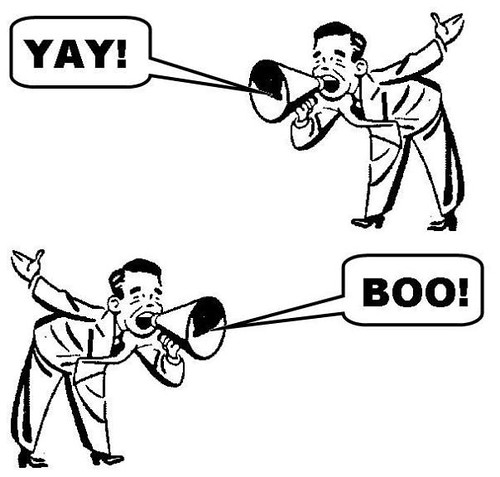 Yay Boo | by Mike Licht, NotionsCapital.com