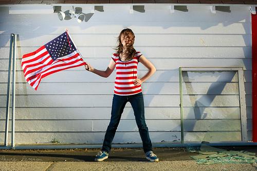 selfportrait me girl 50mm wind stripes brokenglass americanflag patriotic vans 365 redwhiteandblue mothersday americafuckyeah 365days strobist may09 canoneos5dmarkii laurenrandolph laurenlemon