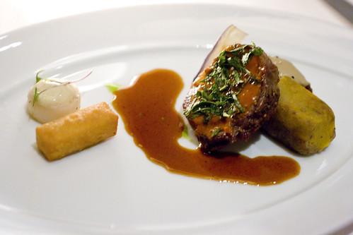 Lamb Chop | by FoodMayhem.com