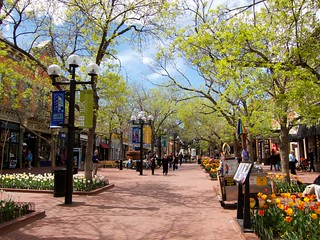 Pearl Street Mall | by beautifulcataya