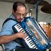 Louisiana Folk Roots Creole Accordion Workshop, Festival International, April 30, 2011