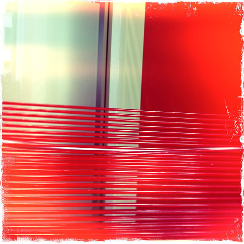 The red stripes. Day 178/365. | by Jaycee1