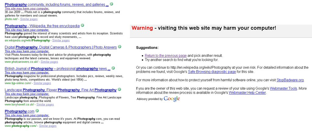 The Day Google Broke the Internet | Today, every site in the
