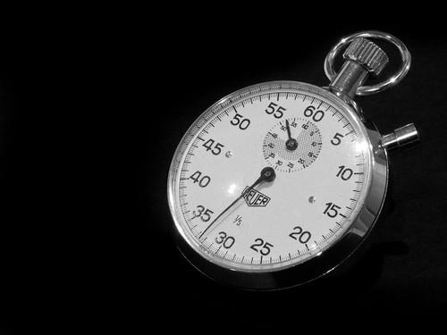 Stopwatch   by wwarby
