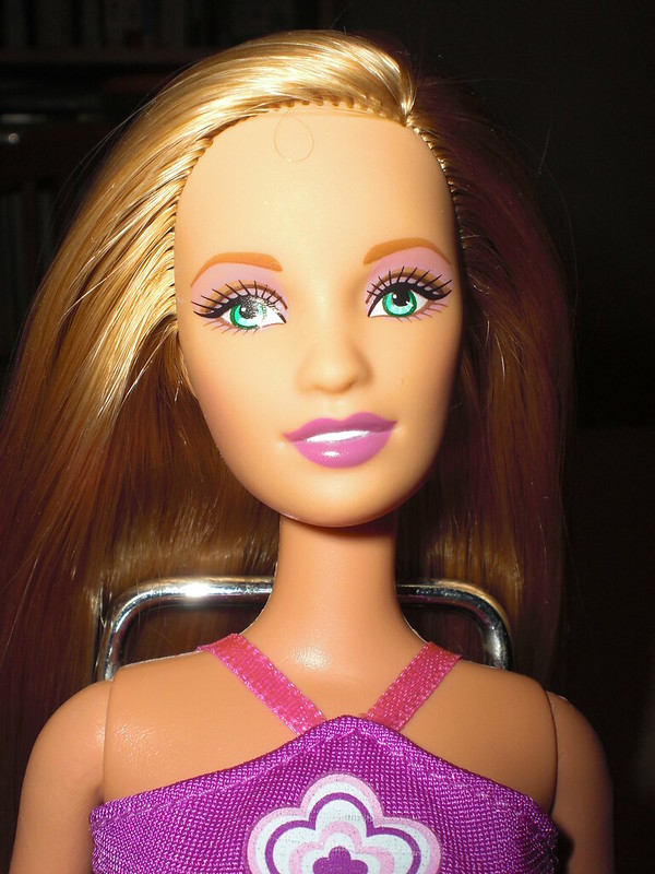 Barbie Summer Chic 2006