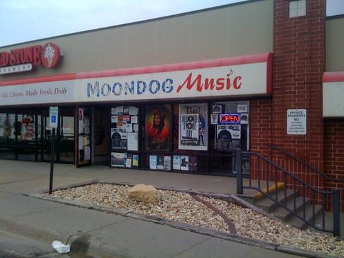 Moondog Music | by playbsides