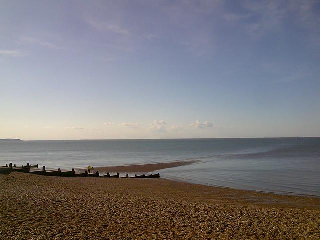 tankerton beach again