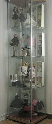 IKEA Detolf Tower -