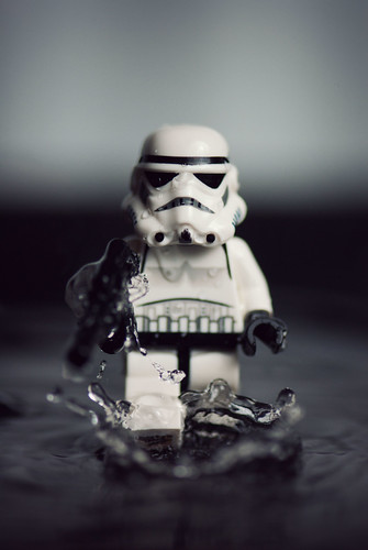 Raintrooper