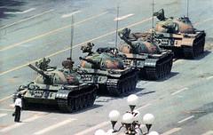 Tiananmen Square Protest (tian_med) | by mandiberg