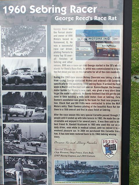 1960 Corvette Rat Reed 3