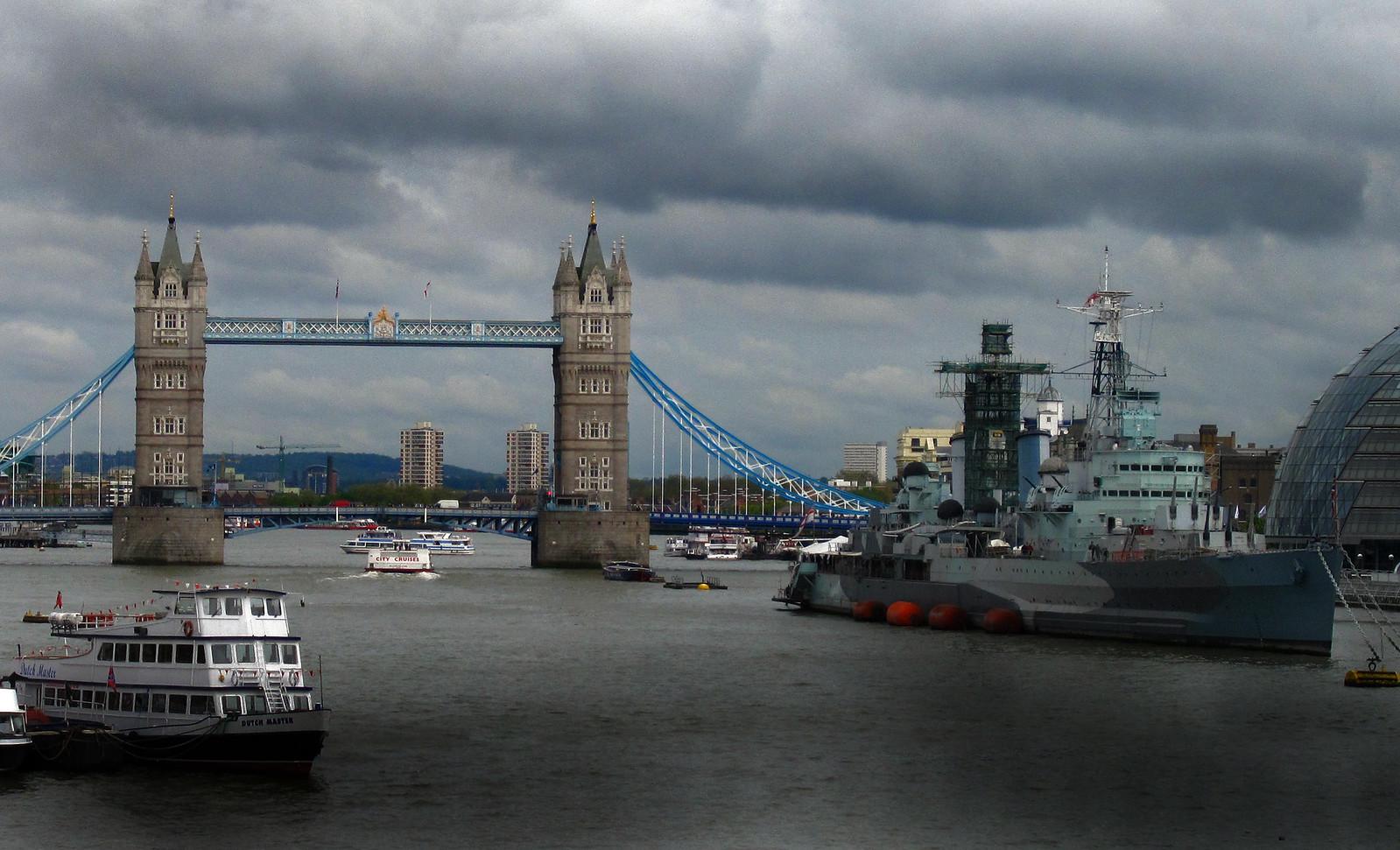 London 203